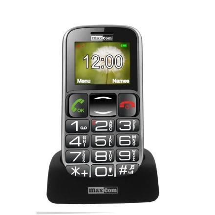 telephone portable avec grosses touches