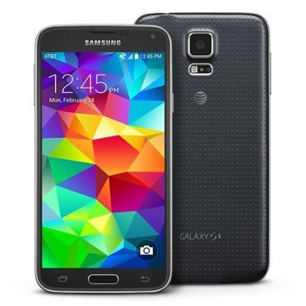 téléphone portable samsung galaxy s5
