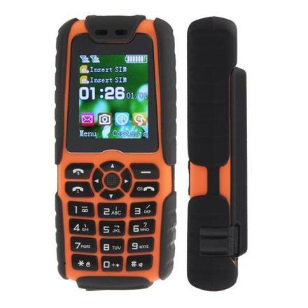 telephone portable waterproof
