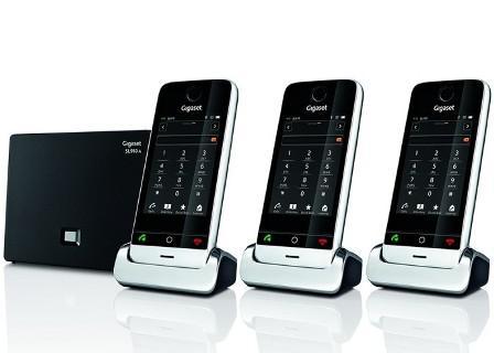 téléphone sans fil répondeur