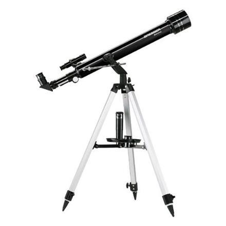 telescope notre