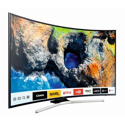 televiseur smart tv