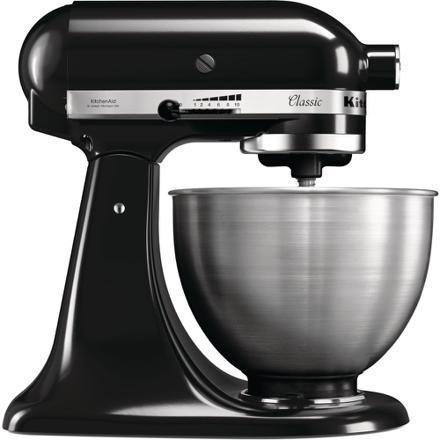 test robot kitchenaid