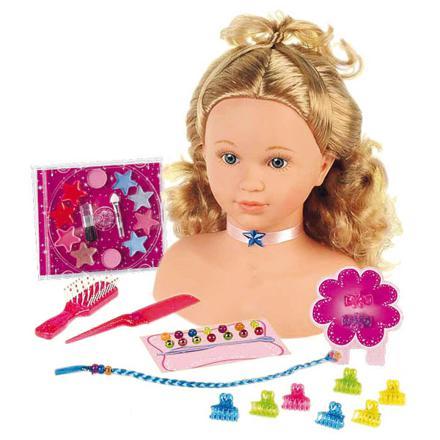 tete a coiffer jouet