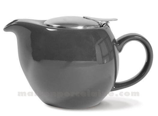 théière porcelaine avec filtre
