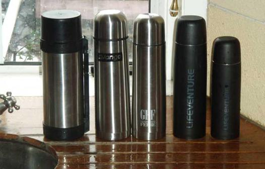 thermos test