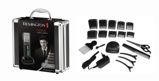 tondeuse cheveux remington hc5810