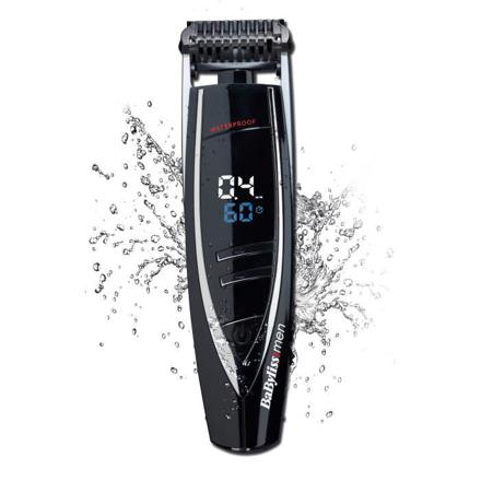 tondeuse cheveux waterproof