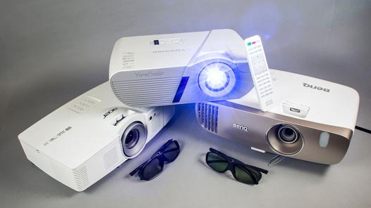 top 10 videoprojecteur
