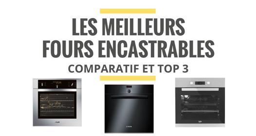 top four encastrable