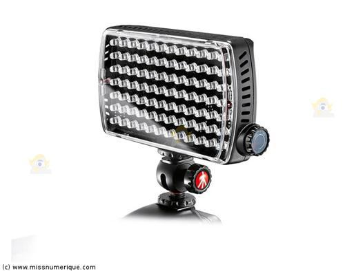 torche led video puissante