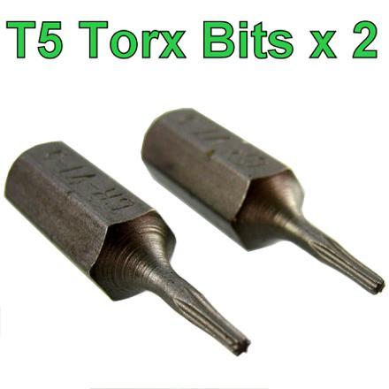 torx 5