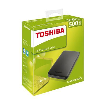 toshiba 500 go