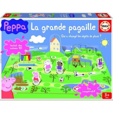 tous les jeux de peppa pig