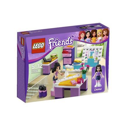 tous les lego friends
