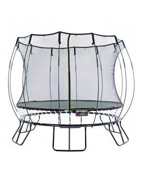 trampoline sans ressort