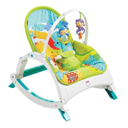 transat bébé fisher price