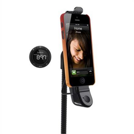 transmetteur fm iphone