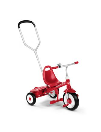 tricycle a canne
