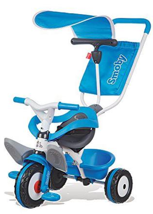 tricycle bleu