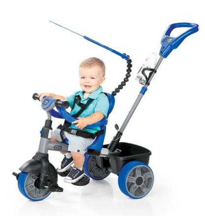 tricycle evolutif 4 en 1