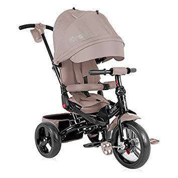 tricycle évolutif bébé
