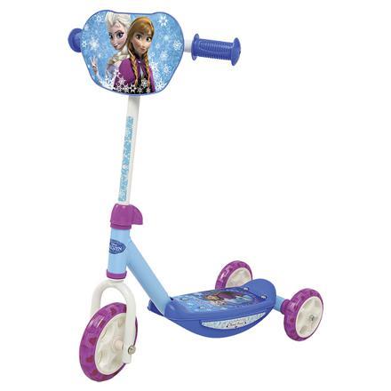 trottinette la reine des neiges 3 roues
