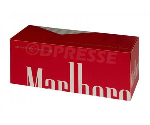 tube cigarette marlboro