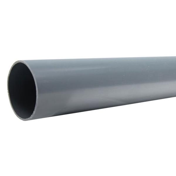 tube pvc diametre