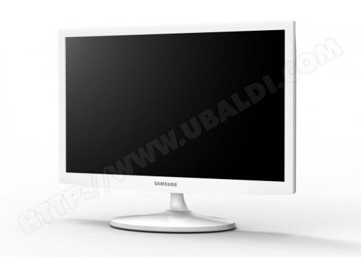 tv 24 pouces blanc