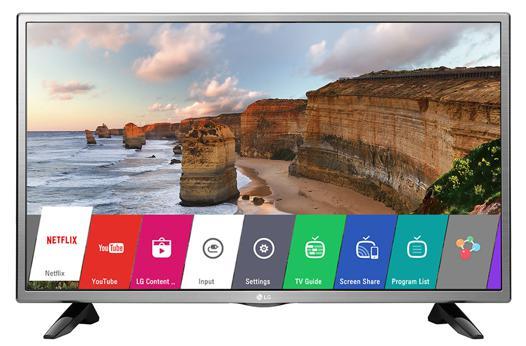 tv 80 cm smart tv