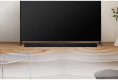 tv avec barre de son