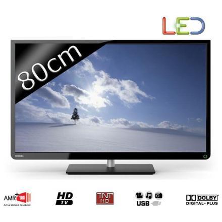 tv pas cher 80 cm