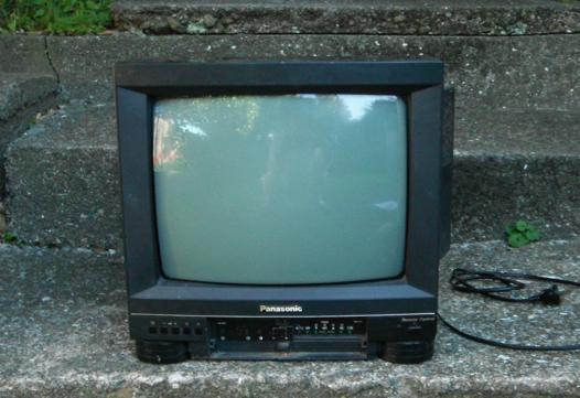 tv petite