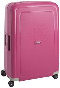 valise samsonite rose