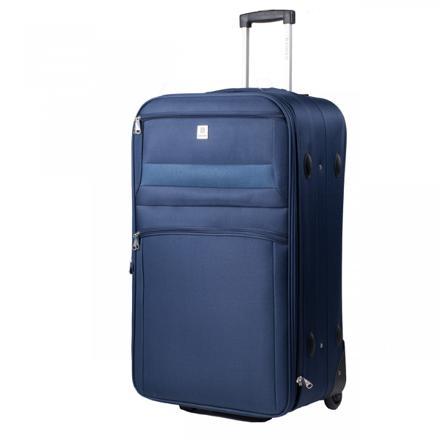 valise souple 2 roues