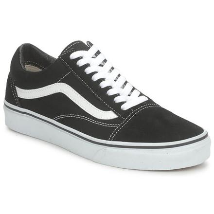 vans old skool noires