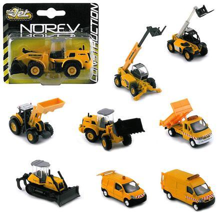 vehicule chantier jouet