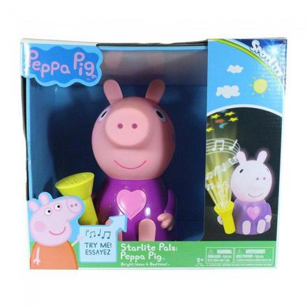 veilleuse peppa pig