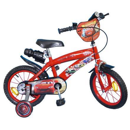 vélo cars 14 pouces