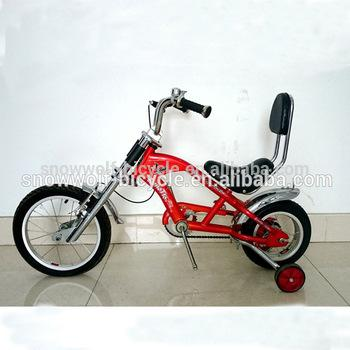 velo chopper enfant