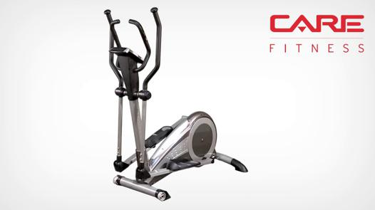 velo elliptique care fitness