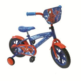 vélo spiderman 12 pouces