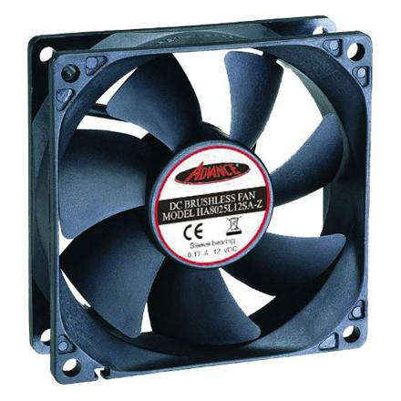 ventilateur 120mm