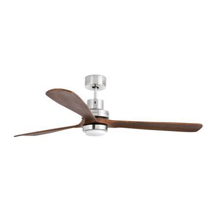 ventilateur de plafond avec luminaire