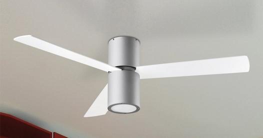 ventilateur de plafond été hiver