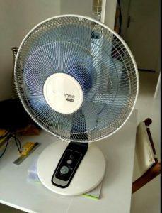 ventilateur le plus silencieux du marché
