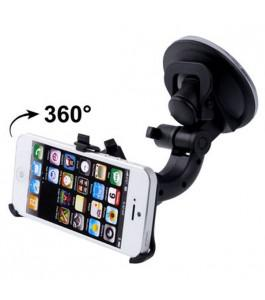 ventouse iphone voiture