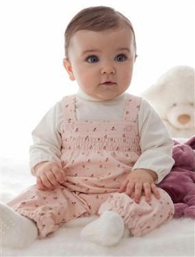 vertbaudet bébé fille