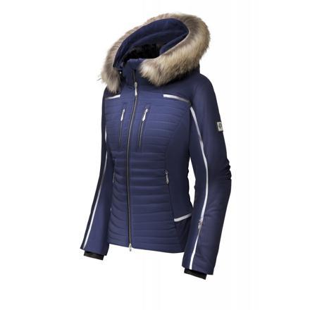 vest de ski femme